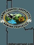 Idaho River Land
