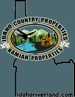North Central Idaho Real Estate | Kamiah | Idaho River Land